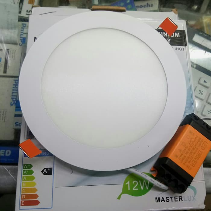 Mc9 11127 Lampu Led Donlight Panel