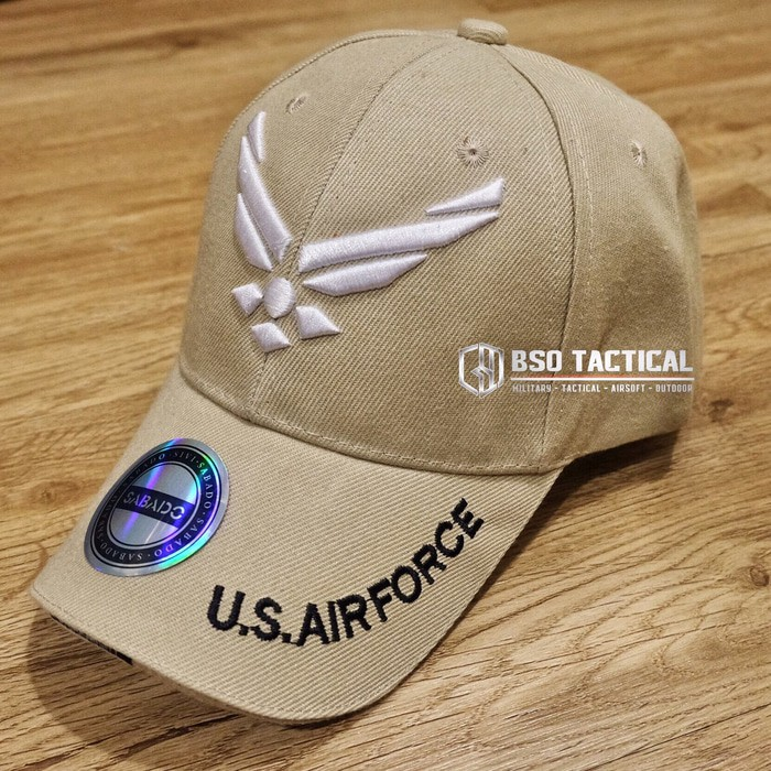 Topi Army Velcro Tactical Emerson Baseball Outdoor Cap Hunting Hat Original   fe1bf6441f