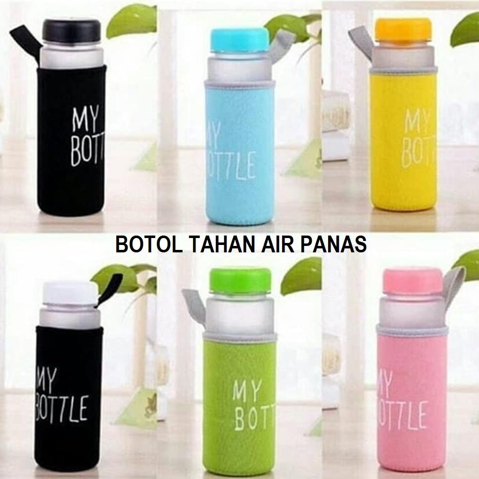 Botol Kaca Spray Kosong Isi Ulang Parfum Warna Amber BLMZ | Shopee Indonesia