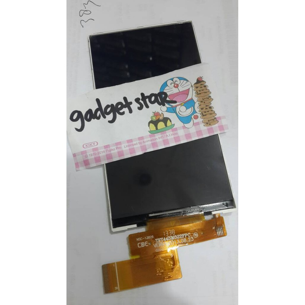 Lcd Maxtron New 9a 445m022 Shopee Indonesia New8a Smartphone