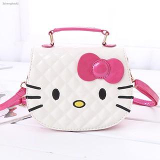 Fashion Girls Shoulder Bag Messenger Crossbody Handbag Kids Cartoon Mini Purse