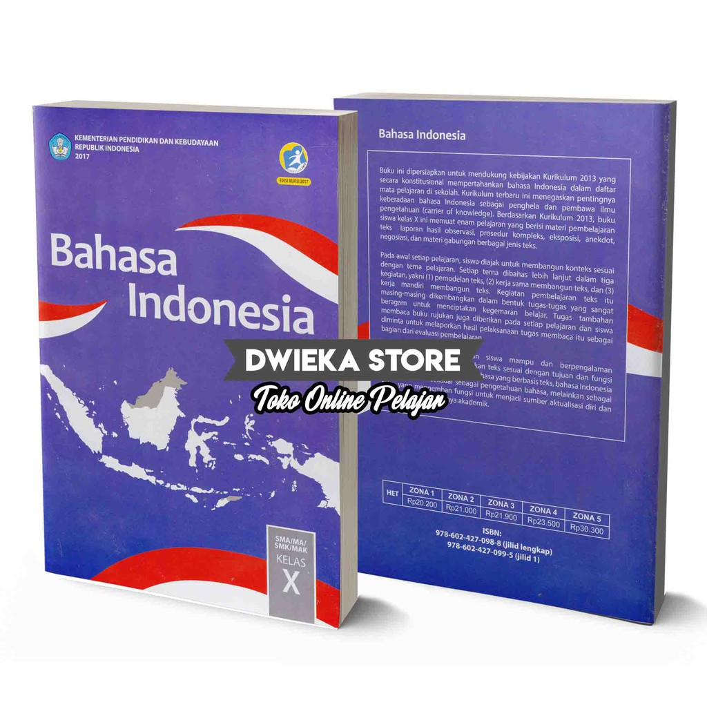 Kunci Jawaban Buku Bahasa Indonesia Kelas 10 Edisi Revisi 2016 Cara Golden