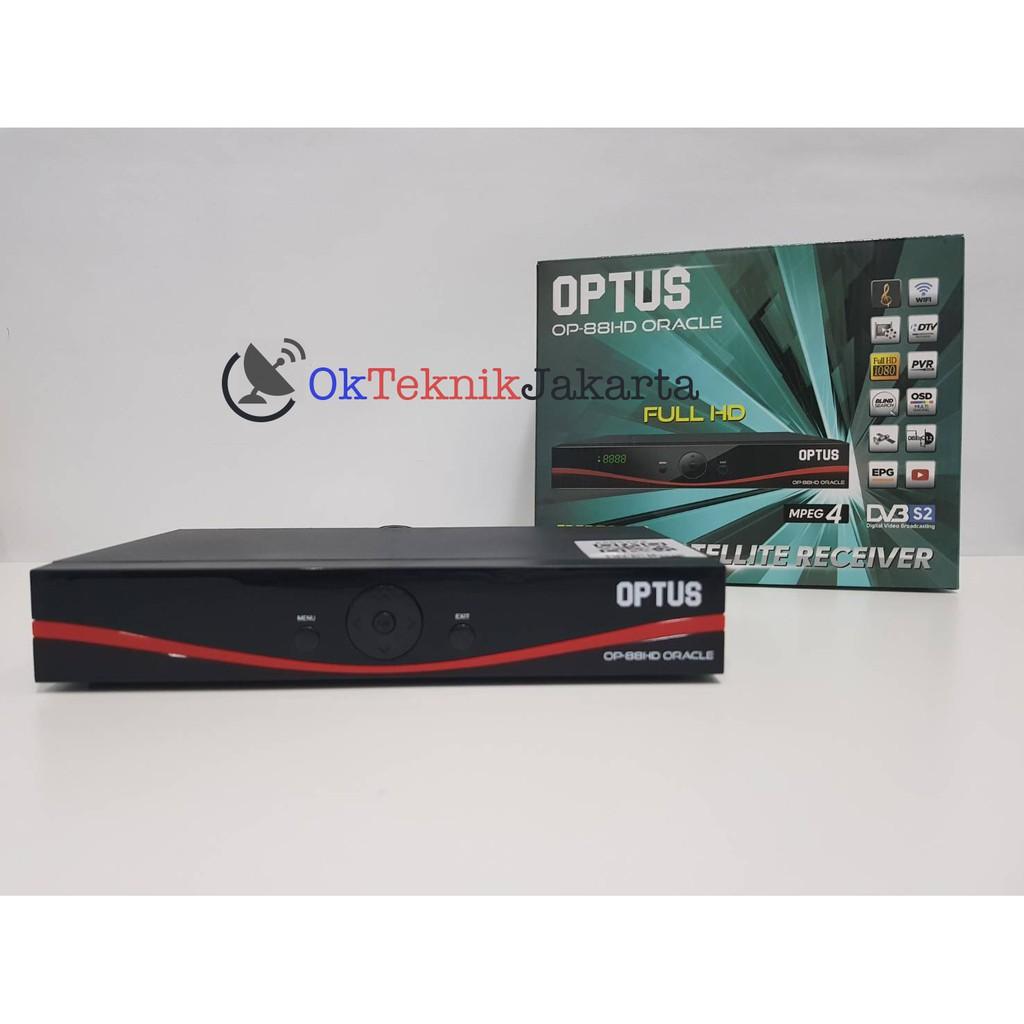 Remote Remot Receiver Parabola Optus Gardiner Lgsat Oracle Multi Universal Rj 28 Shopee Indonesia