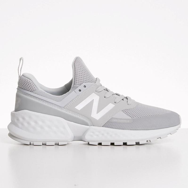Sepatu New Balance Fresh Foam 574s V2 MS574PTC Grey Sneakers Sporty Lifestyle Casual Original 100%