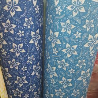 Download 800 Wallpaper Dinding Motif Batik