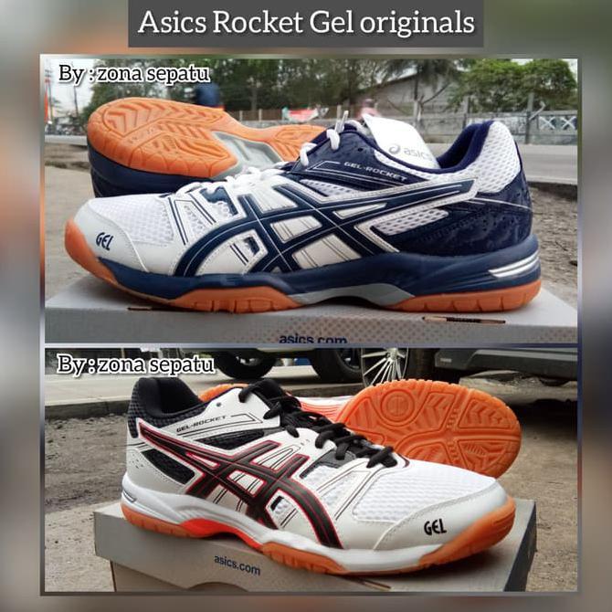 sepatu asics - Temukan Harga dan Penawaran Bulutangkis Online Terbaik -  Olahraga   Outdoor Februari 2019  8e4fe29087