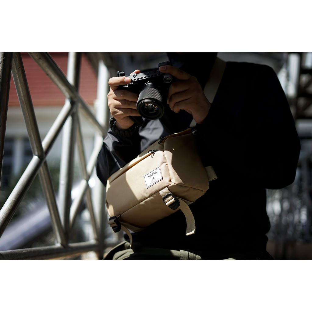 Mantera 10 Black Tas Kamera Shopee Indonesia 20 Dslr Mirrorless