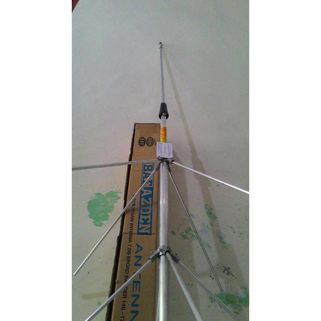 produk outdor terlaris antena ht per tarik vhf bnc teleskopik telescopic antenna gratis ongkir | Shopee Indonesia