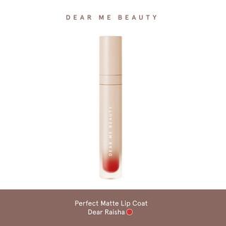 Dear Me Beauty Perfect Matte Lip Coat - Dear Raisha thumbnail