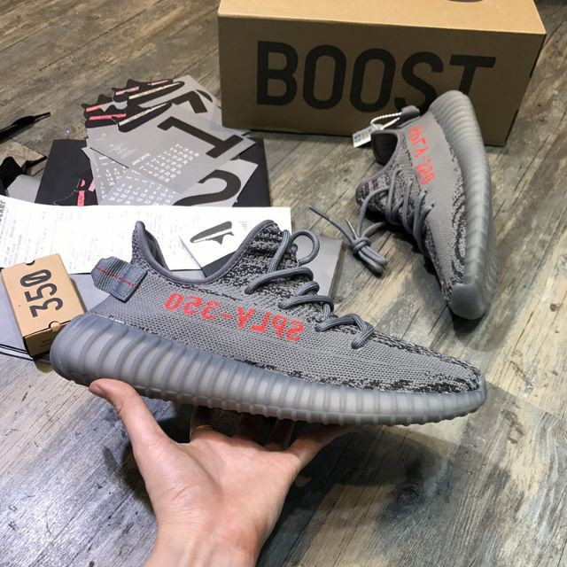 Ready Stock Adidas YEEZY Boost 350 V2