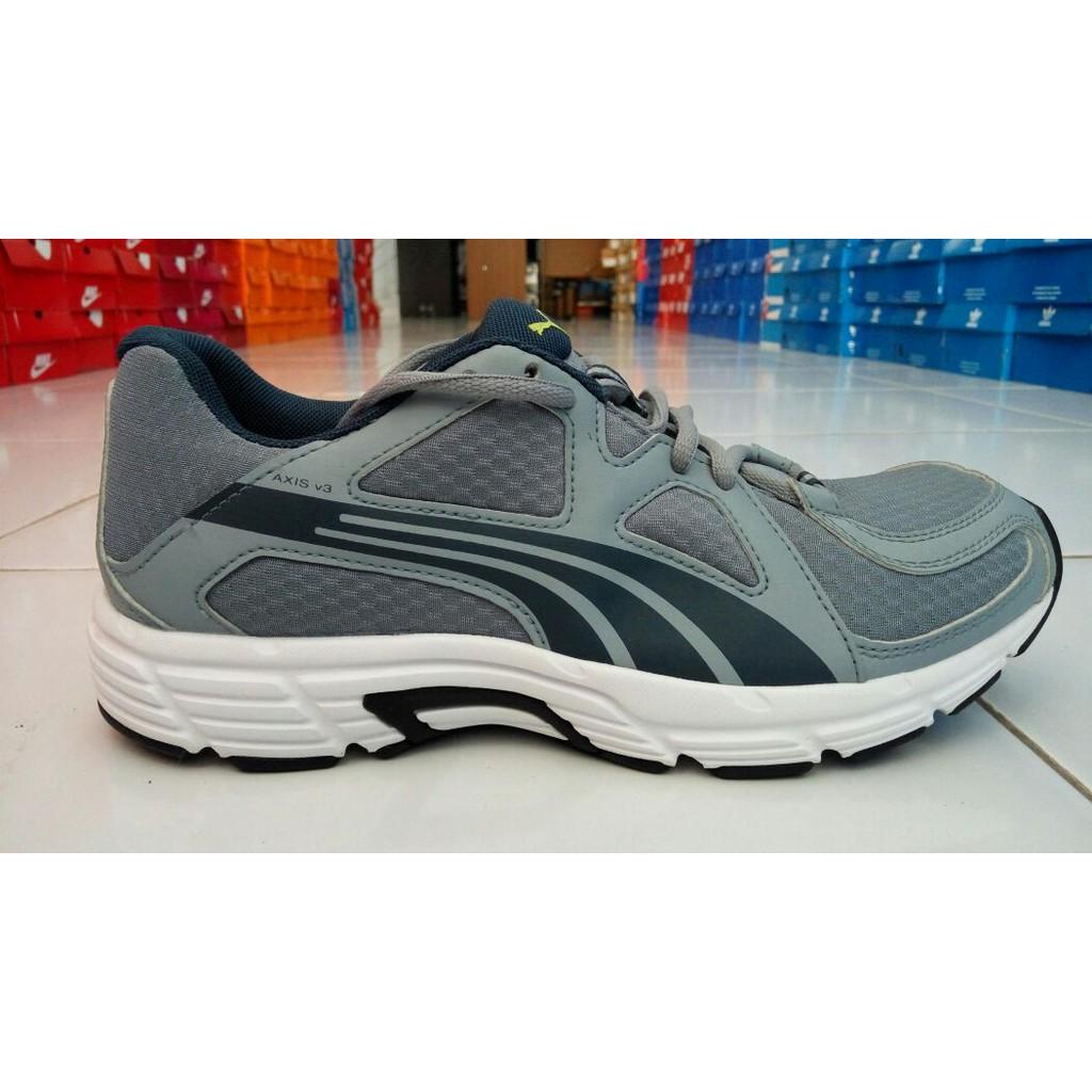 Sepatu Reebok Advance Run Original  9e1ab3abaa