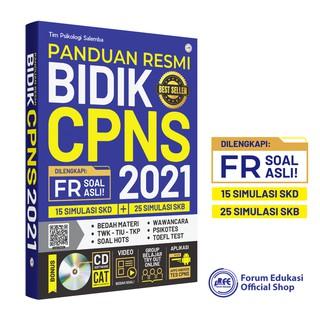 Buku Cpns 2021 Panduan Resmi Bidik Cpns 2021 Sukses Tembus Cpns 2021 Shopee Indonesia