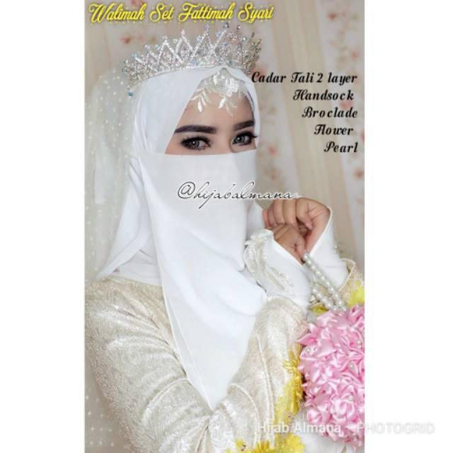 Cadar Walimah Set Premium Shopee Indonesia