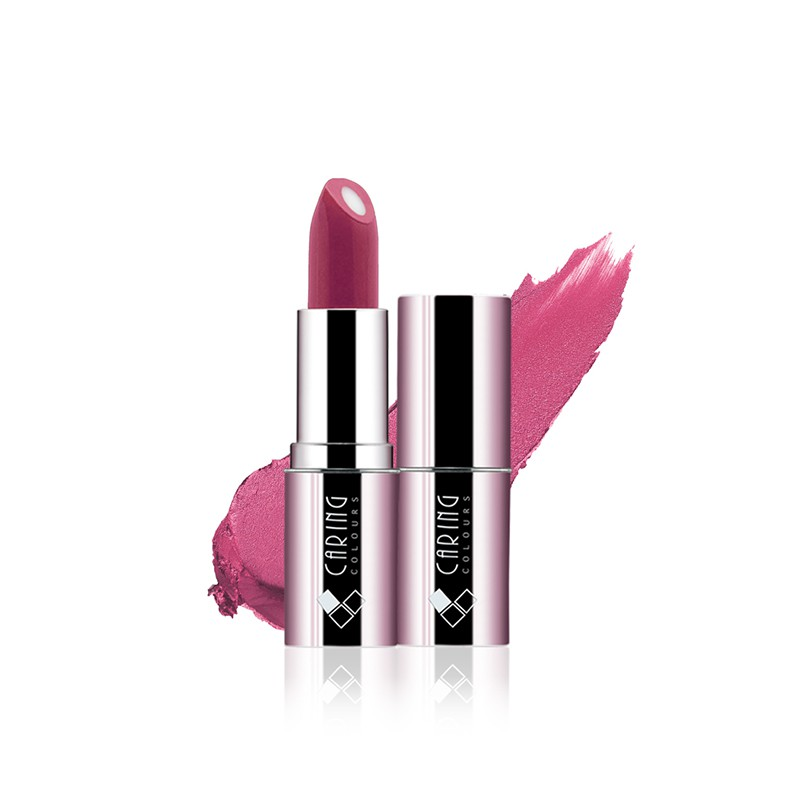 Caring Colours Extra Moist Lip Colour 05 Pink Delight