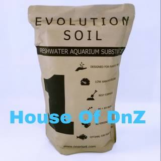 Soil Pengganti Pasir Malang EVOLUTION SOIL 1 Liter Soil ...