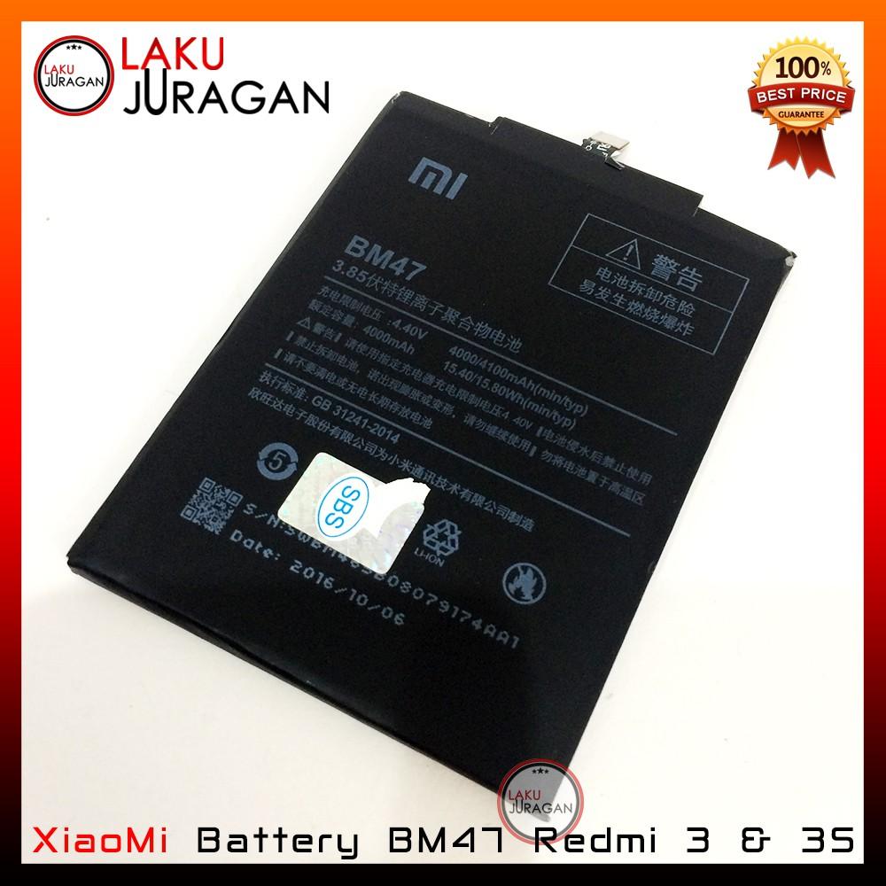 Dapatkan Harga Baterai Bm Diskon Shopee Indonesia Rakkipanda Battery 33 For Xiaomi Mi 4i