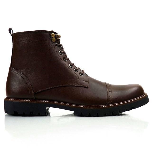 MOOFEAT MORISEI I UAW x RP ORIGINAL I Sepatu Pria Boots Safety Work Sepatu Olahraga Outdoor Pria Ori | Shopee Indonesia