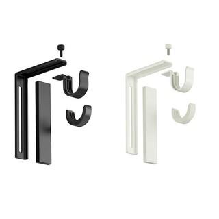Braket Batang Rel Kain Gorden IKEA BETYDLIG Bracket Dinding ... 0c18991bb0