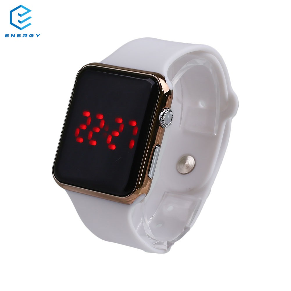 READY 5 WARNA JAM TANGAN MURAH APPLE WATCH TOUCH RANTAI NEW MODEL IPHONE    AP010    e80f03dcee
