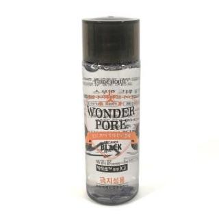 Wonder Pore Freshner Toner Black 2X 10in1 25ml Mini Size - Etude House New thumbnail
