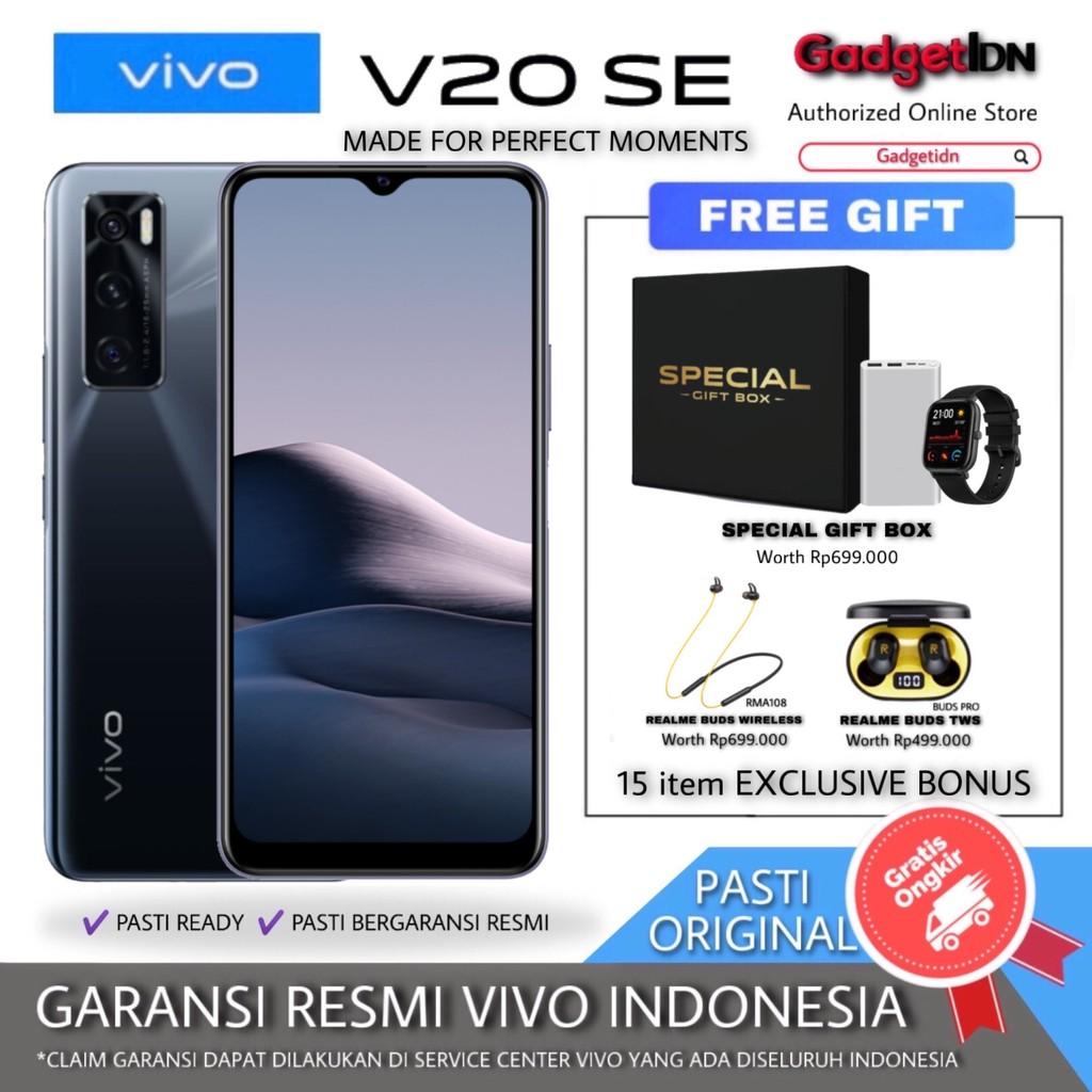 Vivo V20se V20 Se V20 Se V 20 Se 8 128gb Garansi Resmi 2 Tahun Shopee Indonesia