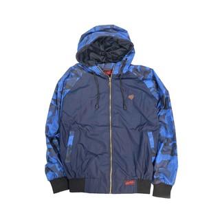 Jaket Sweater Hoodie Polos Jumper Fleece Hijau Botol - Premium Quality  5c72bf192d