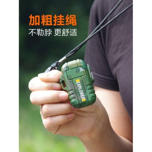 Taffware e-SPARK Explorer Korek Api Elektrik Pulse Plasma ...