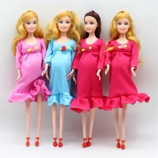 Boneka Barbie Ibu Hamil Untuk Edukasi Shopee Indonesia