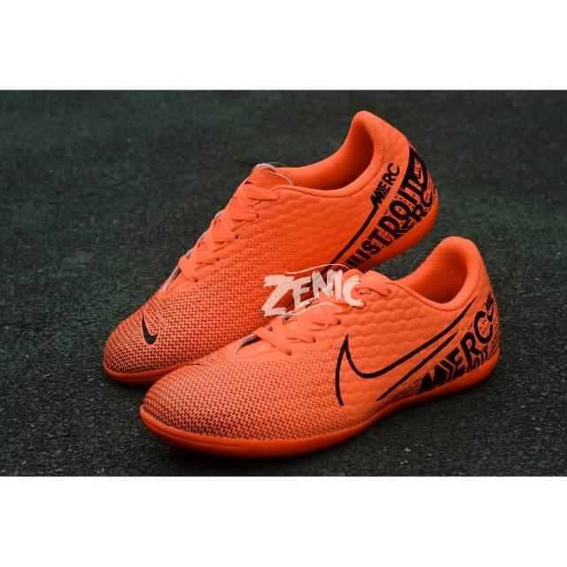 Sepatu Futsal Pria Nike Import Made In Vietnam Murah Lari Bola