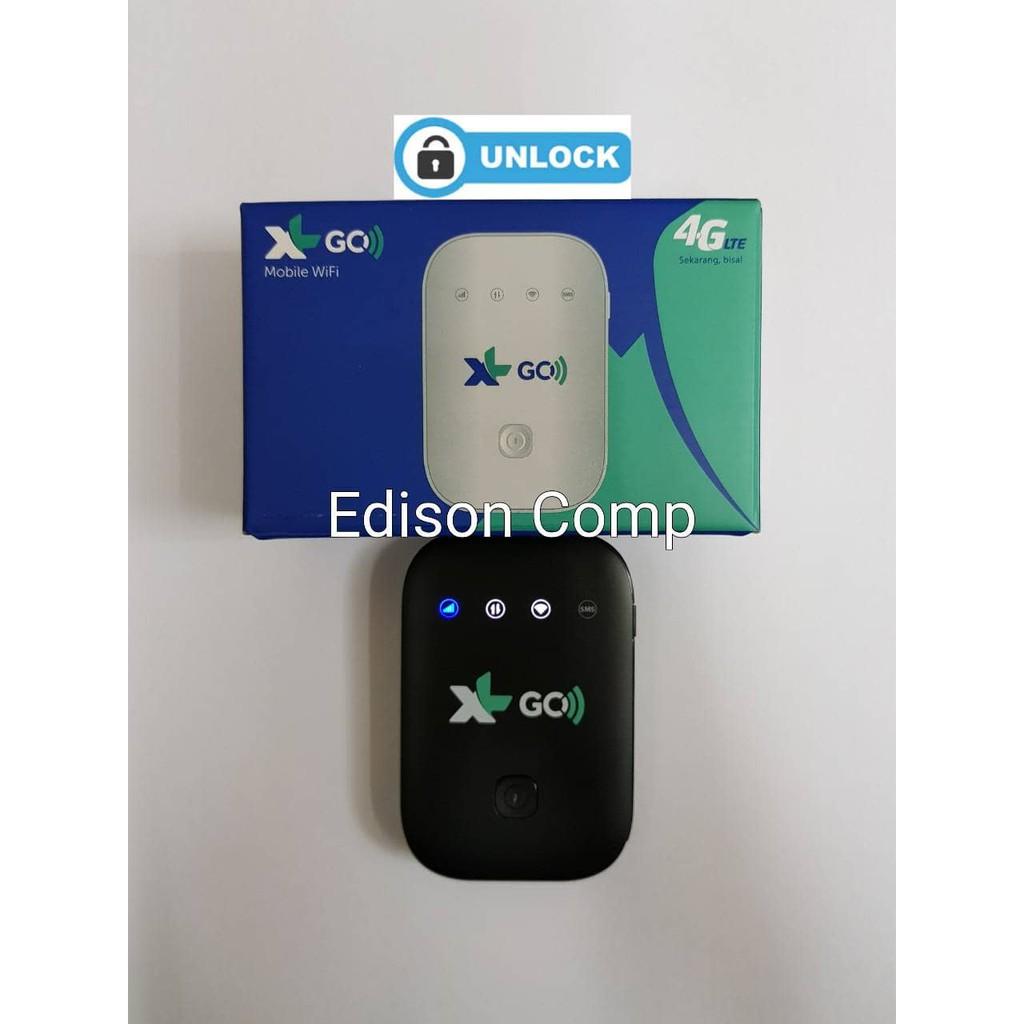 Mifi Modem Wifi 4g Xl Go Movimax Mv003 Free 20gb Shopee Indonesia Huawei E5577 Telkomsel 14gb Dan 90gb