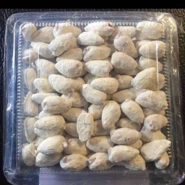 Sandy Cookies kemasan 1 kg