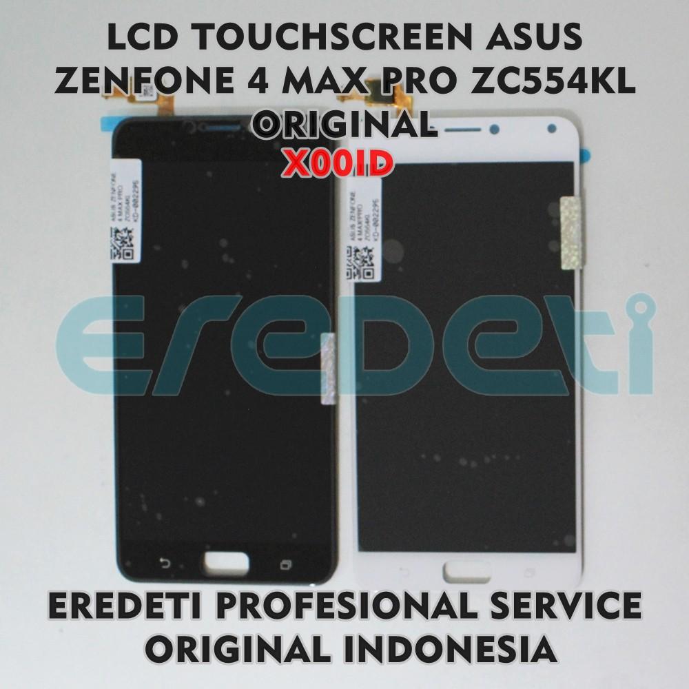 LCD TOUCHSCREEN ASUS ZENFONE 4 MAX PRO ZC554KL X00ID