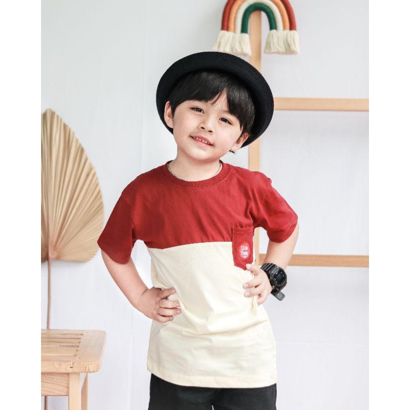 Littledude kaos anak baju anak kaos anak premium kaos anak laki laki
