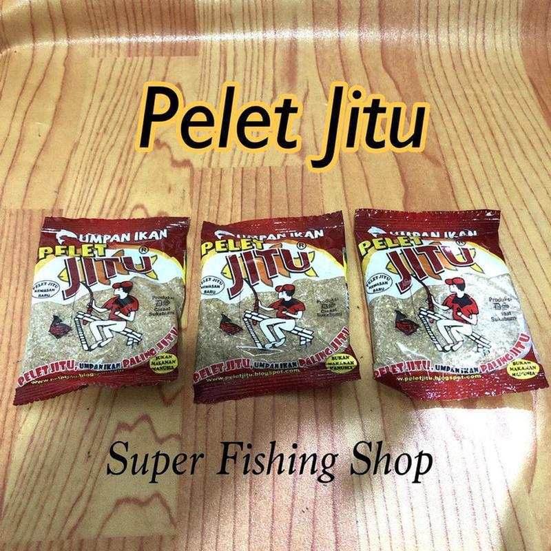 Pelet Jitu Shopee Indonesia