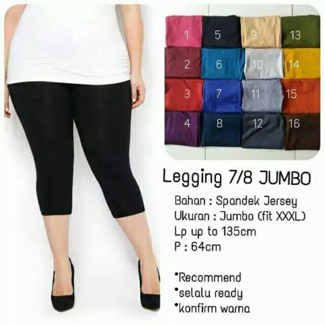 Harga Legging Pendek Terbaik Celana Pakaian Wanita Oktober 2020 Shopee Indonesia