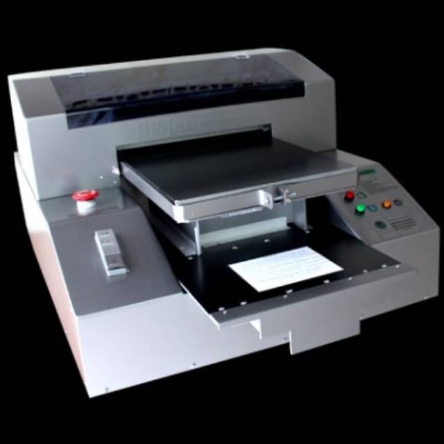 Printer DTG A3+ tipe transformer.  mesin Epson R1390