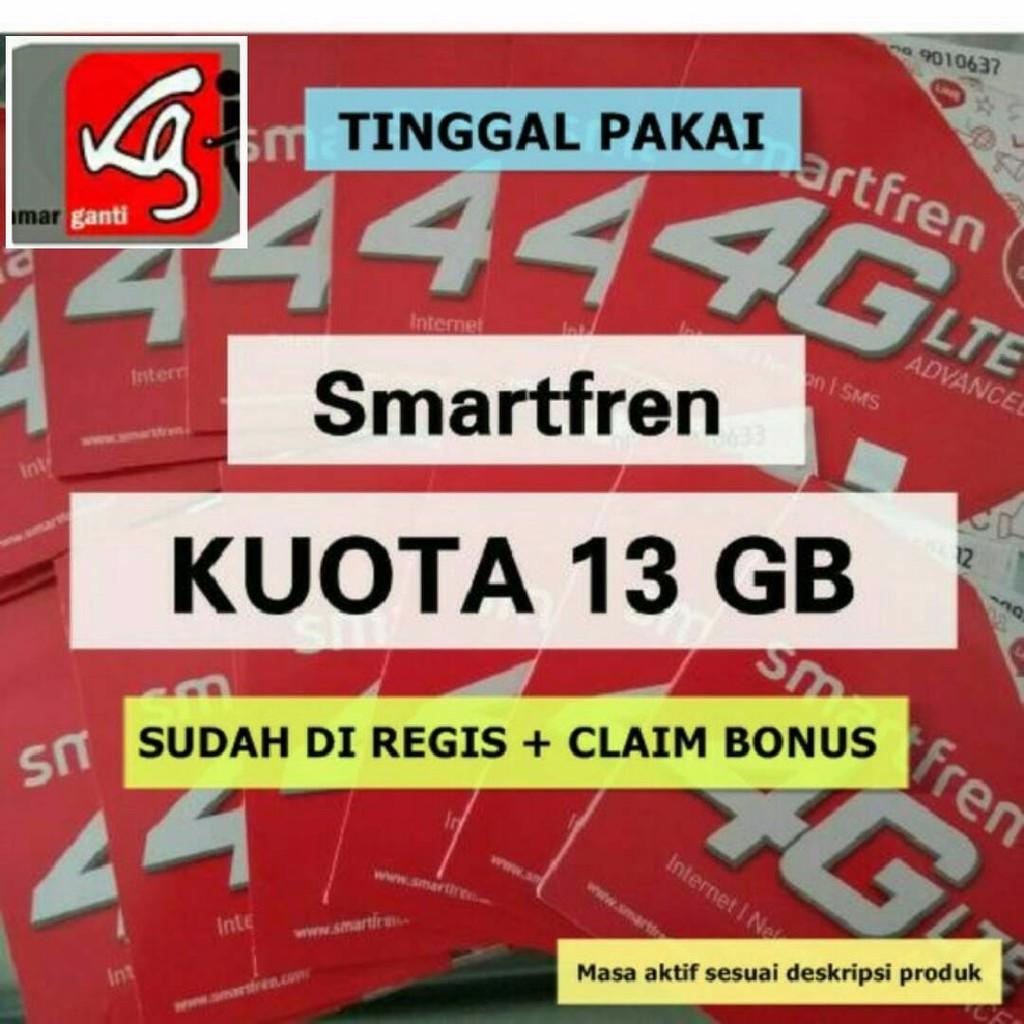 Kartu Smartfren Temukan Harga Dan Penawaran Perdana Online 4g Gsm Kuota 22 Gb Terbaik Handphone Aksesoris Desember 2018 Shopee Indonesia