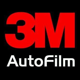 3M Auto Film    Kaca Film