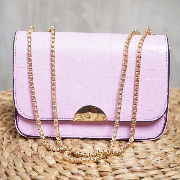 Mora Bag (Lilac)