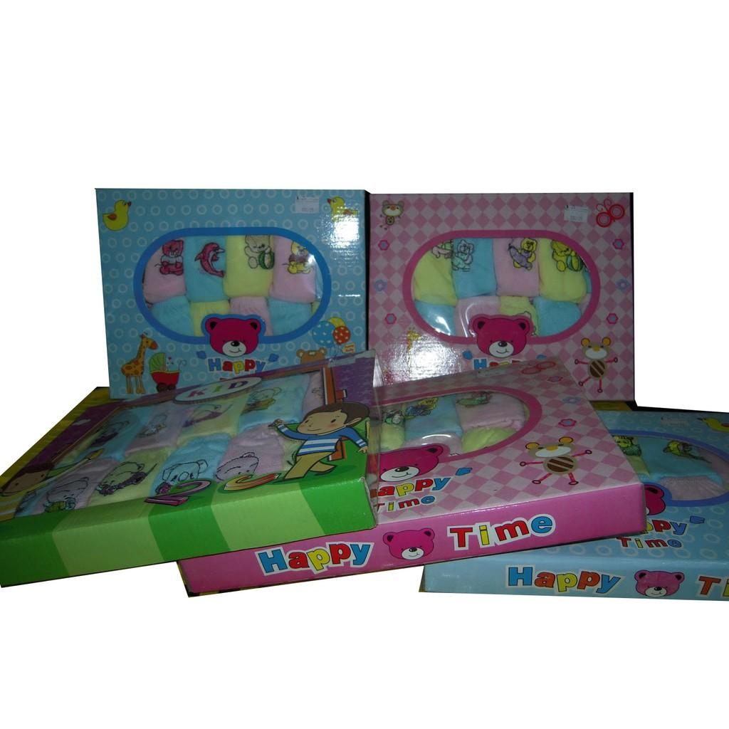 Celana Pop Baby Box Isi 12pcs Shopee Indonesia Handuk Bayi Dan Anak Super Halus Gempi