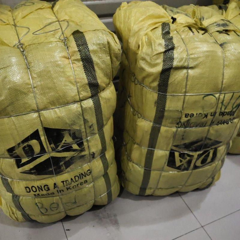 Bal segel BAG dari Bal HD/DA/ Bintang JM bal tas  bagus brendded bersih