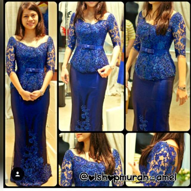 Po Gaun Prewedding Kebaya Pesta Gaun Prewed Gown Dress Kebaya Kebaya Vera Longdress