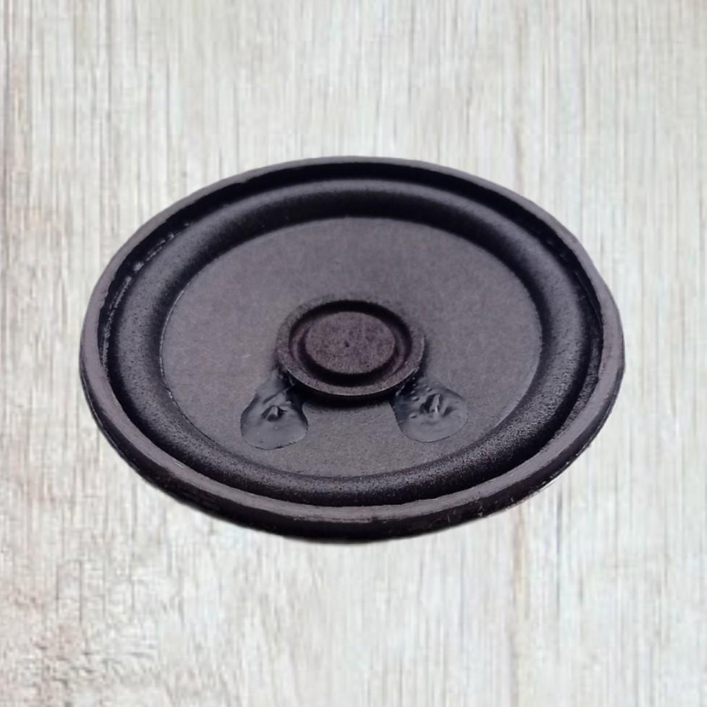 Speaker woofer mini 8 ohm 3 watt 2.2 inch