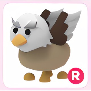 Griffin Polos R Dan Fr Adopt Me Pets Roblox Shopee Indonesia