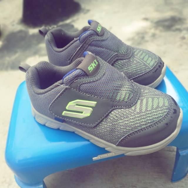 Sepatu Anak Skechers Shopee Indonesia