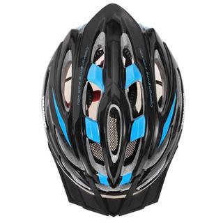 Helm Pengaman Sepeda Orang Dewasa Jalanan MTB Gunung Visor