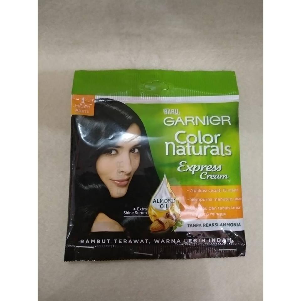 Cat Rambut Tancho Hair Dye  87af0299a3