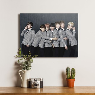 Bts Poster Kpop Korea Fans Dekorasi Pajangan Dinding Walldecor Wallpaper Shopee Indonesia