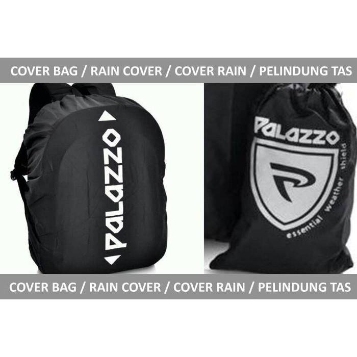 Cover Bag Rain Cover Waterproof Anti Air Jas Hujan Tas Palazzo Murah   Shopee Indonesia