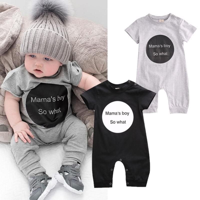 61 Gaya Baju Baby Boy 1 Bulan Paling Keren